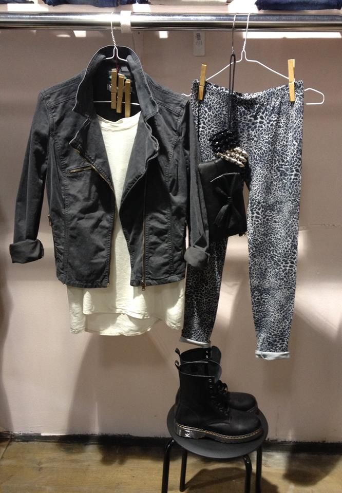 dr martens outfit by MOLINA