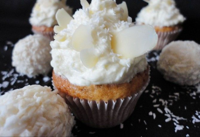 TOP 11 kókuszos desszert a hétköznapokra is