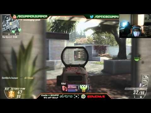 OpTic Gaming vs. FaZe Clan - Pre-Orlando