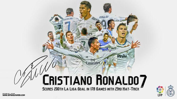 Football, Soccer, CR7, Cristiano Ronaldo, Football Players, Cristiano Ronaldo La…