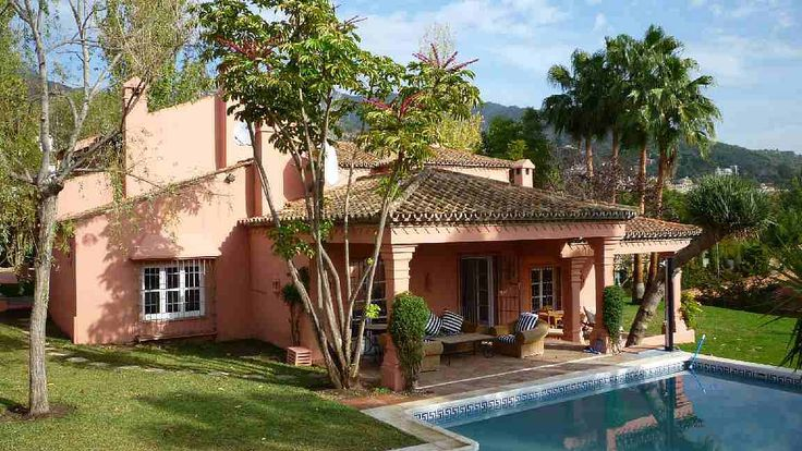 Small Spanish Style Homes For Sale A Nice Rustic Style