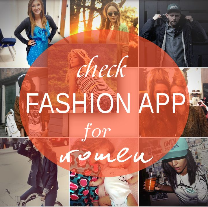 Fashion addicted ? Check new fashion app for women! Click!  #fashion