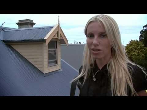 RFP TV TIP#10 DORMER WINDOWS by Cherie Barber - YouTube