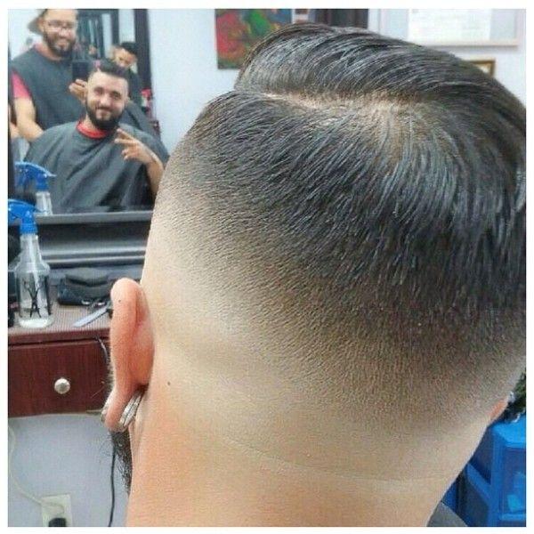 Nice Backside Black Men Haircuts Hair Cuts Short Hair Cuts