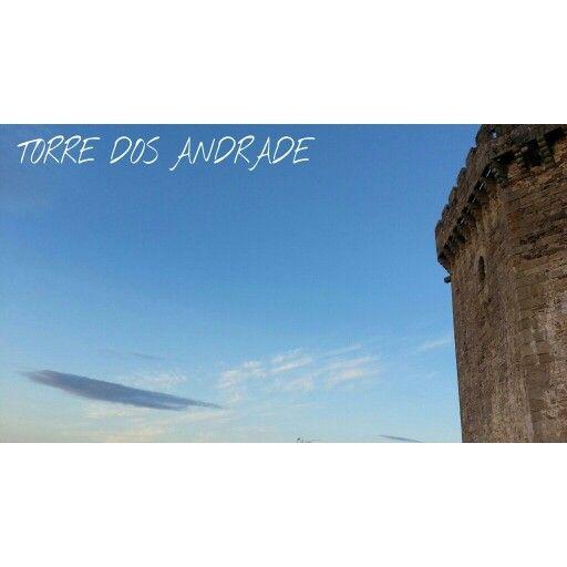 Torre dos Andrade
