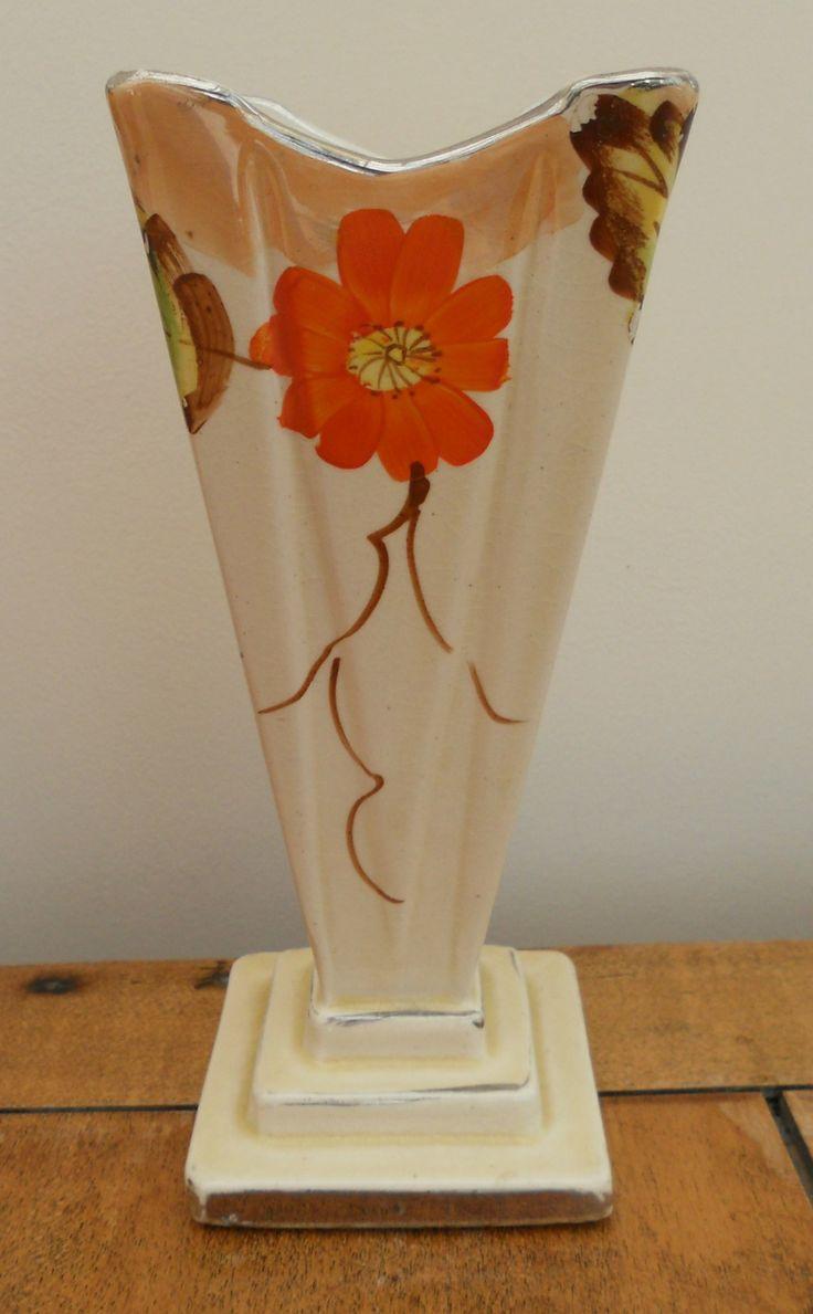 31 best vases mainly vintage images on pinterest jars my ebay art deco rex vase reviewsmspy