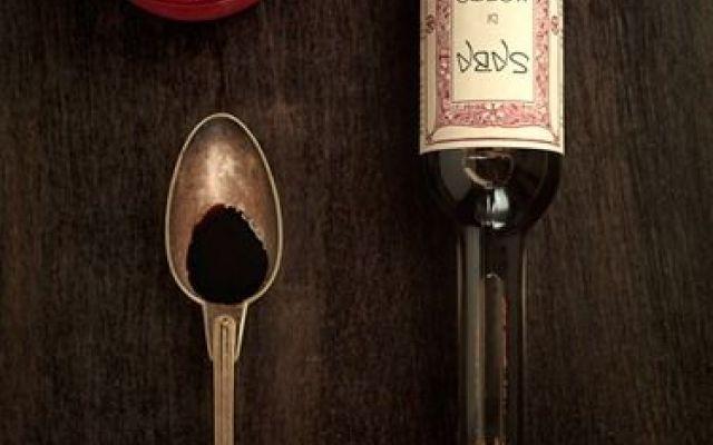 La Saba specialità romagnola che, in cucina, la vede protagonista in moltissime preparazioni.