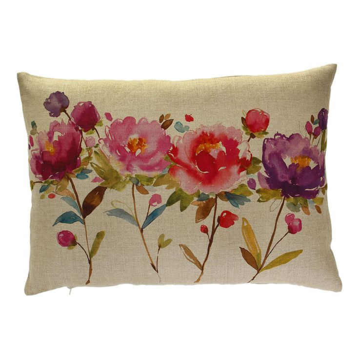 Abigail Cushion Cover - 61x45cm from Bluebellgray