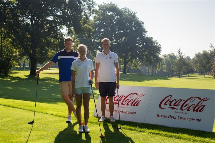 G&LC Berlin-Wannsee - Tag vier 2014 Coca-Cola Berlin Open Championship