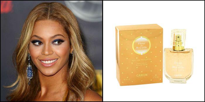 Quer parecer uma celebridade? Que tal começar pelos perfumes. Descubra as fragrâncias favoritas de famosas como Beyoncé, Ashley Olsen, Madonna e outras.