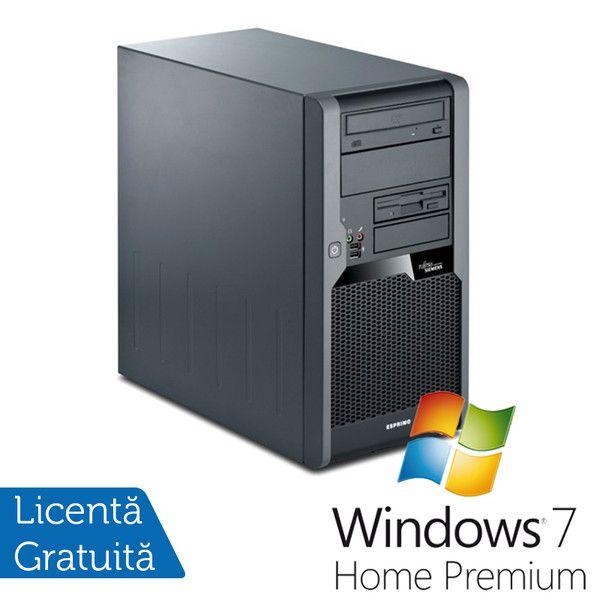 Pana pe 24.10.2015 ai Calculator Refurbished FUJITSU Siemens cu licenta Windows 7 Home Premium si 36 luni garantie la 575 lei. https://www.interlink.ro/fujitsu-siemens-esprimo-p7936-intel-core2-duo-e8400-3-0ghz-4gb-ddr3-250gb-dvd-rw-windows-7-home-premium-p14309.html