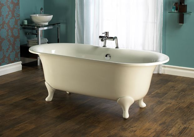 11 best images about traditional baths on pinterest for Victoria albert clawfoot tub