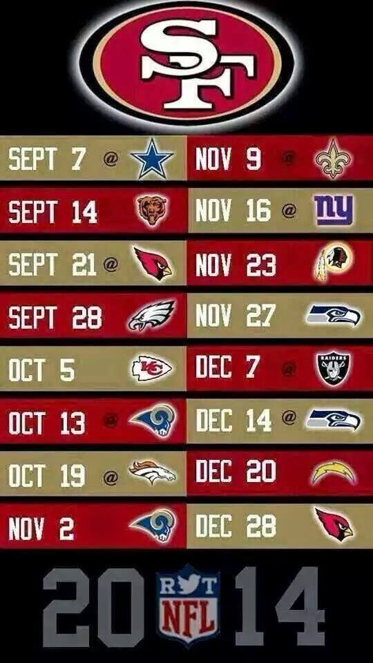 #49ers Cowgirls here we come