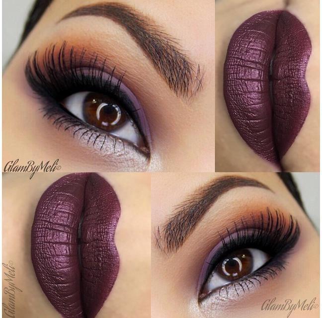 Makijaż na walentynki - słodki czy elegancki? Wybierz swój ulubiony wariant