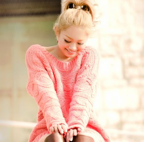 西野カナ - Such a pretty smile. ☺