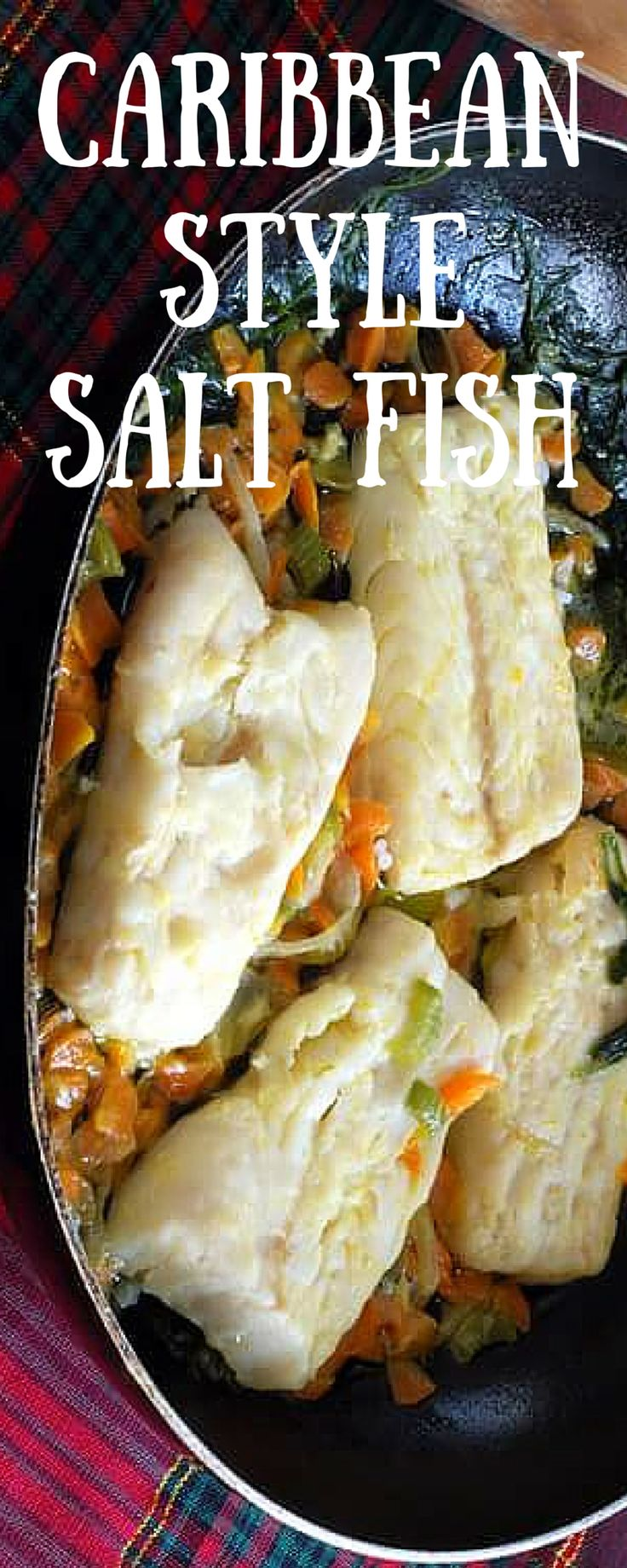 29 best images about trinidad and tobago recipes on for Caribbean fish recipes