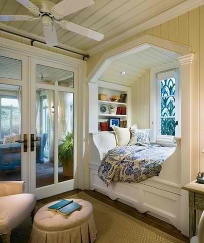 quarto dos sonhos.