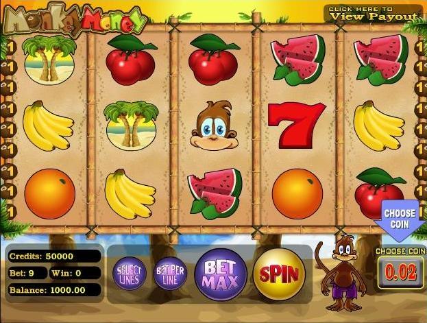Motorbike Monkey Slot - Play Online Slots for Free