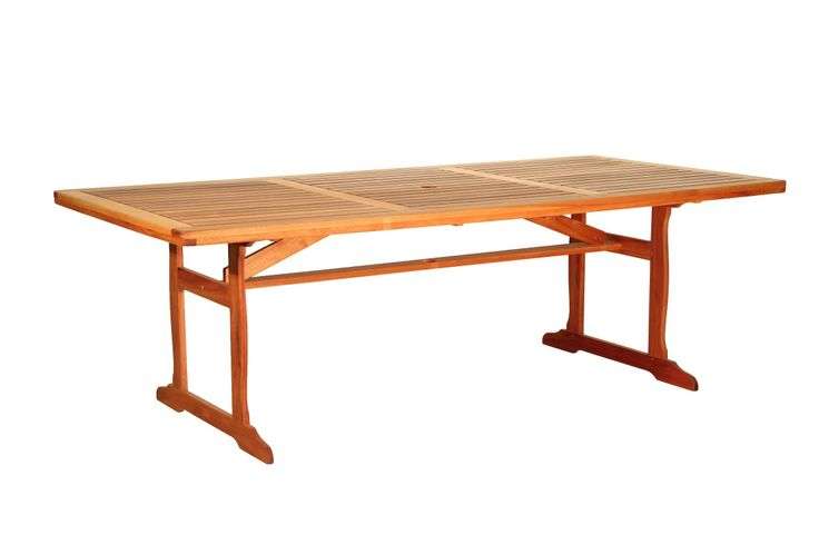 Durban Eight Seater Dining Table