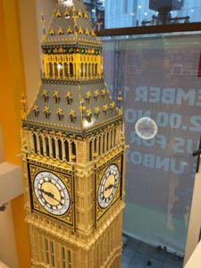 MAIOR LOJA DA LEGO NO MUNDO, ABRIU E FICA EM LONDRES