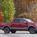 2017 Nissan Titan – In-Depth Review