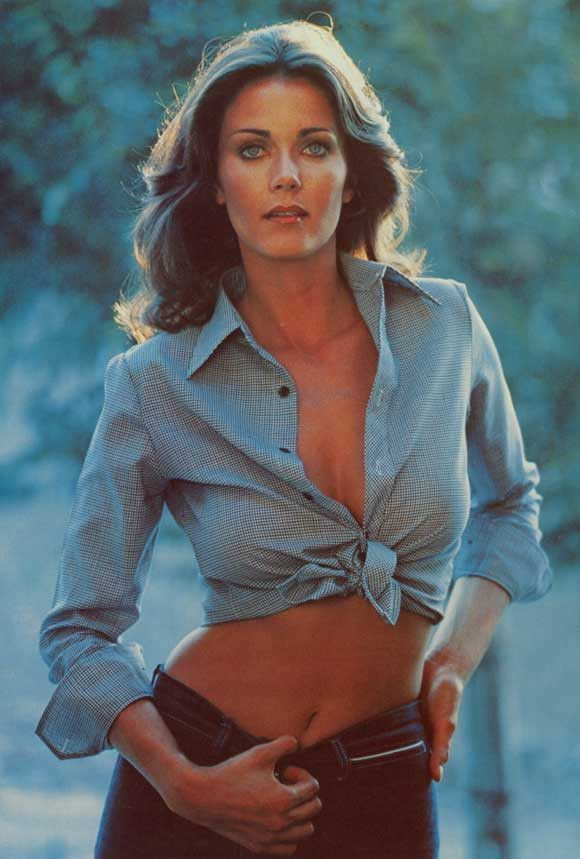 Linda Carter 27x40 Movie Poster (1980)