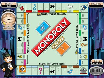 Play Monopoly Slots and Move around the Board http://monopoly-slot.com/play-monopoly-slots-and-move-around-the-board/