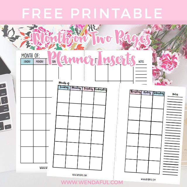 Business Planner: Printable Pack - Crossbow Printables