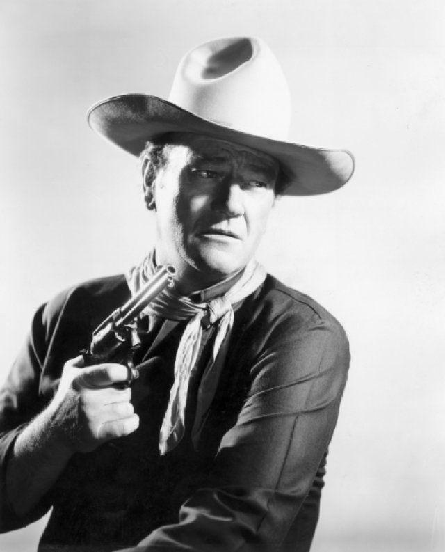 476 Best John Wayne Images On Pinterest