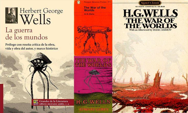 Citas y frases de La guerra de los mundos