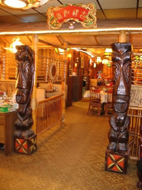 28 Best Images About Witco On Pinterest Tiki Bar For