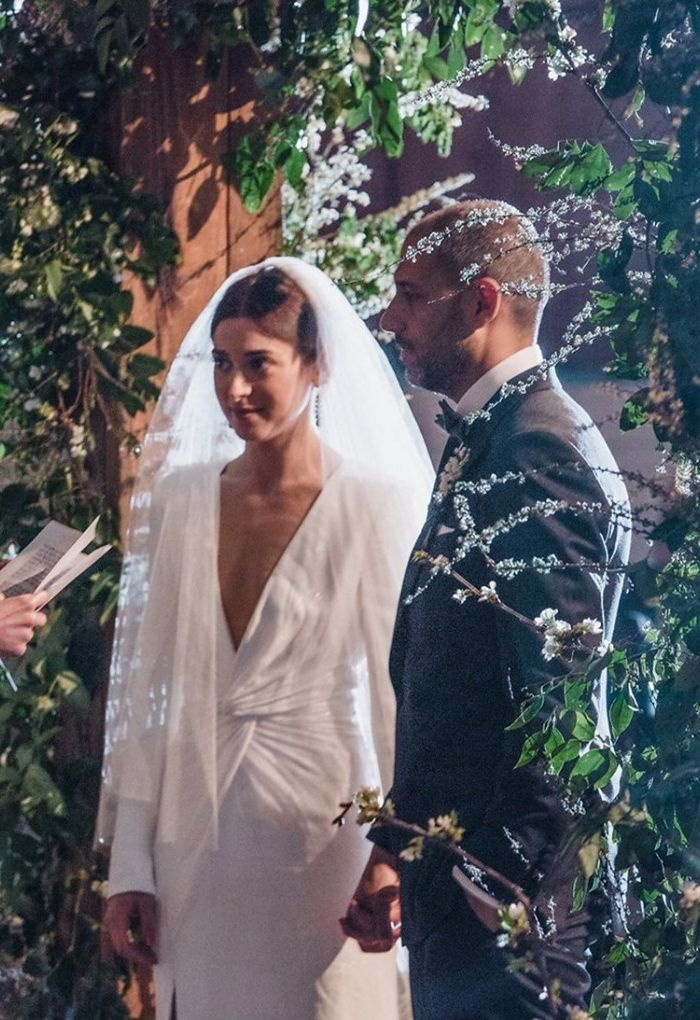 Inside Jamie Schneider and Nico Mizrahi's wedding in Aspen.