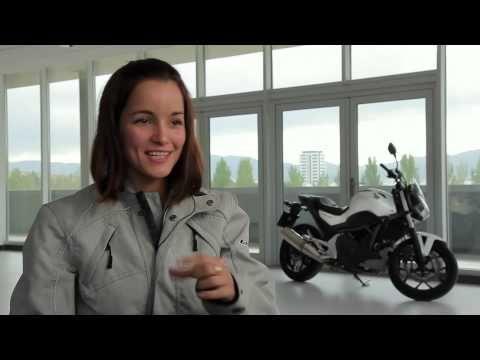 Honda NC700S - El Rincón del Experto Toda la info en hondancclub.es