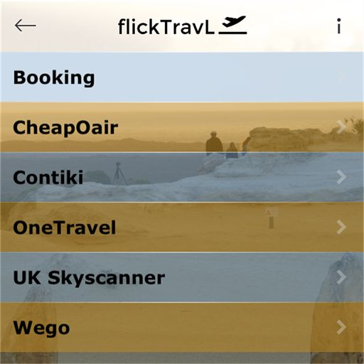flicktravlapp - Search catalogue for flights, Hotels, Airlines and shops online.