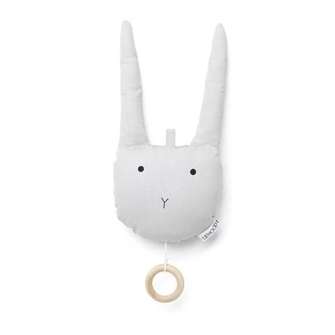 Bunny rabbit for new baby Rhys.