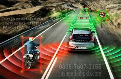 Cara Pengereman Mobil-Motor Yang Benar