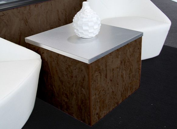 Our Espresso Side Table Is Just The Missing Piece You Need To Fill That  Empty Spot