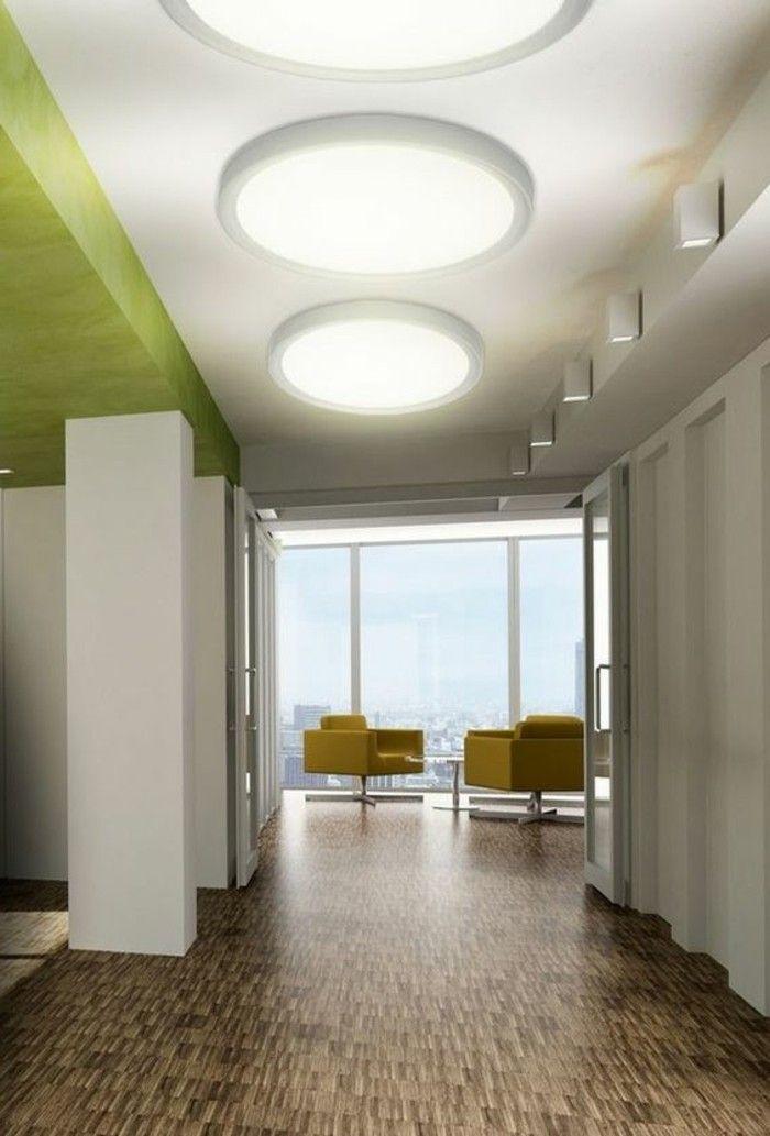 les 25 meilleures id es concernant faux plafond led sur pinterest eclairage led plafond faux. Black Bedroom Furniture Sets. Home Design Ideas