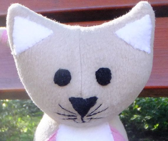 Tan Pink Bubago Cub Tabby by Bubago on Etsy