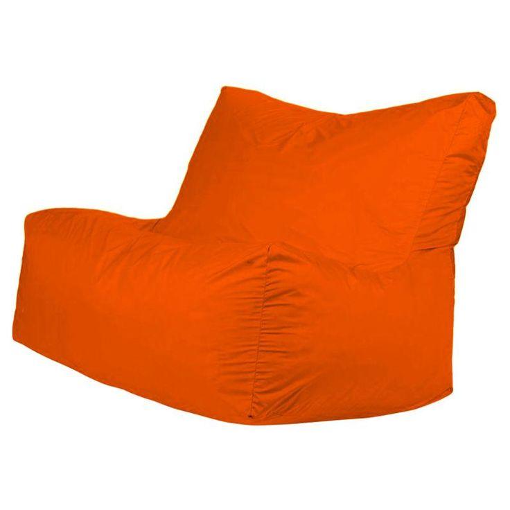 Бескаркасный диван «Orange»Кресла-мешки