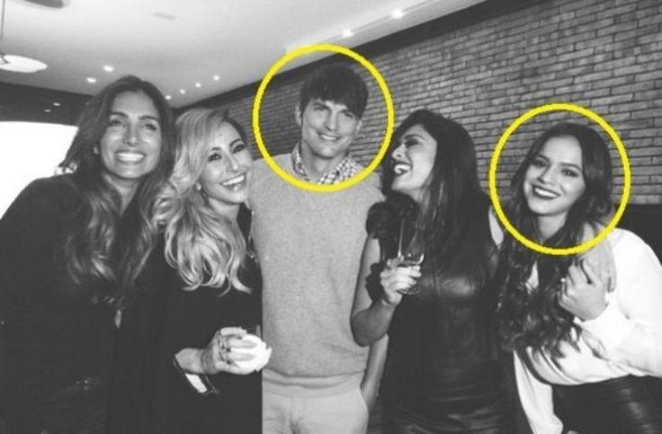Ashton Kutcher salió con novia de Neymar en Brasil - http://notimundo.com.mx/espectaculos/ashton-kutcher-salio-con-novia-de-neymar-en-brasil/8756