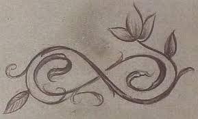infinito simbolo tatoo - Buscar con Google