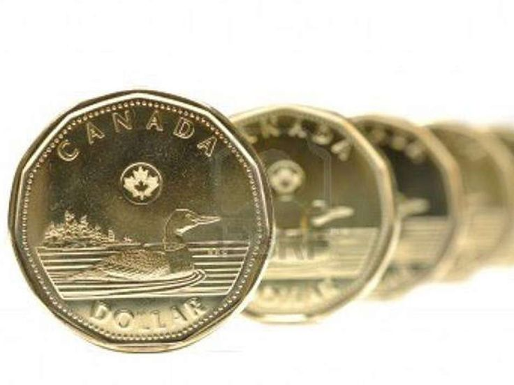This forecaster predicts the loonie will hit almost 76 cents, but others who see 'holes in the Canadian story' say it will sink to 67 cents