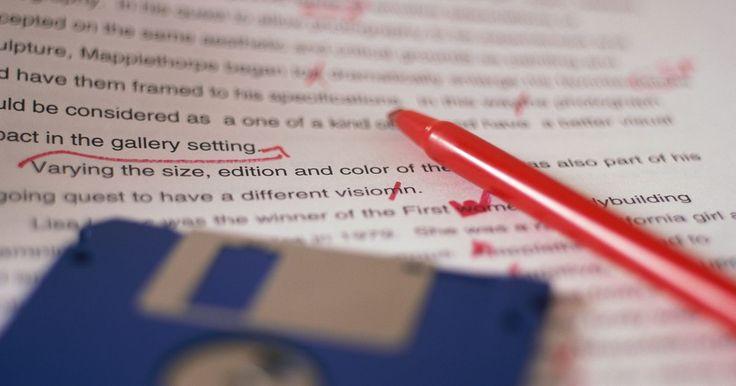 Como escrever um bom capítulo de discussão em uma tese . Uma tese é o projeto final de um estudante de pós-graduação. A maioria das disciplinas acadêmicas pedem no mínimo 10 mil palavras e muito mais, se a tese for de nível de doutorado. A sessão de discussão é o capítulo final da tese. Aqui, as ramificações de resultados para aprofundar a investigação acadêmica e estudos são discutidos, assim como ...