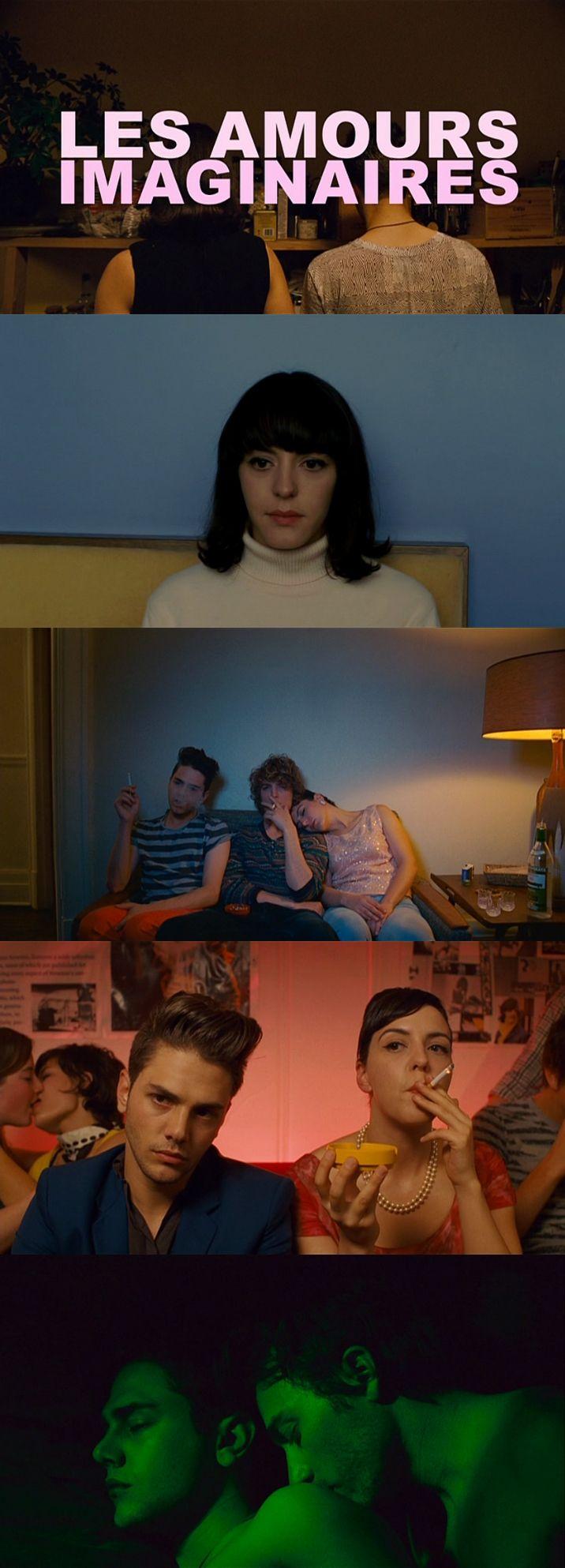 Heartbeats (Xavier Dolan, 2010) cinematography: Yves Bélanger