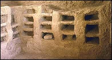 Biblioteca antigua de Mesopotamia
