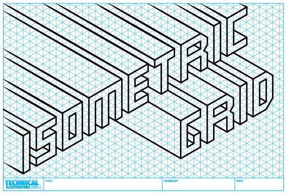 How to create an isometric grid in illustrator  http://technicalillustrators.org/2011/02/how-to-create-an-isometric-grid-in-adobe-illustrator/