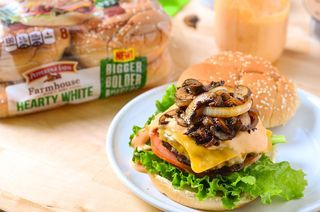 Our Best Cheeseburger Recipe + Tips!