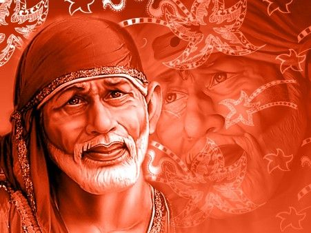 Download Sai Baba Wallpapers - Sai Baba Wallpapers, Sai Wallpaper, Shirdi Sai Baba, Sathya Sai Wallpapers.