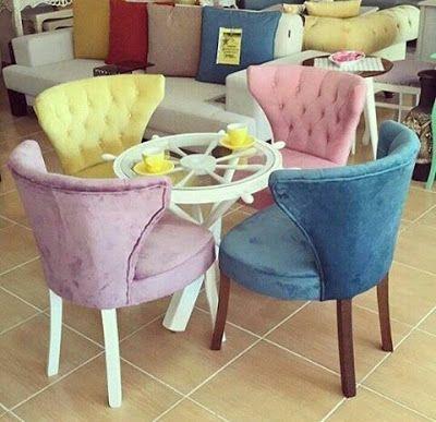 Mebel dan Furniture Jepara: Dinning Table Duco Uniq